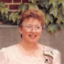 Regina E. (Leary) Pratt