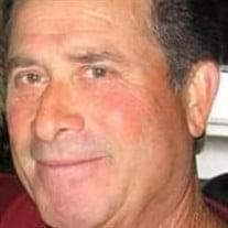 Larry Lee Onstott Sr.