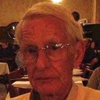 Mr. Charles Barrix Jr.