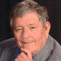 Fredrick Don Honeycutt Sr.