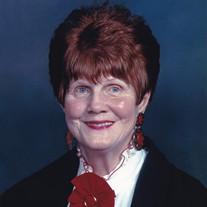 Janet Mae Herbst