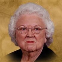 Mary Ellen Fullerton
