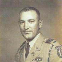 Col. Charles Robert Kottich, US Army, (ret)