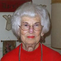 Beatrice Marshall