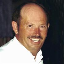 David Raymond Anderson