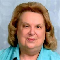 Kathy Jane Simmons Willis