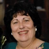 Sandra McCain Williams