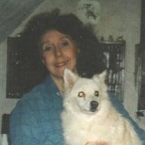 Lyra Margaret Destefano
