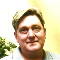 Edward Alan White