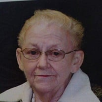 Patricia Ruth Arnbrecht