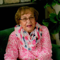 Rose Marie Russo