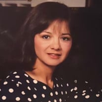 Maria Lourdes Archibald