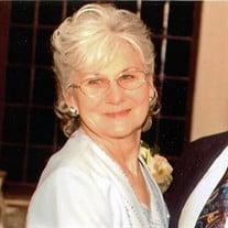 Jimmie Eleanor Dunkin