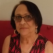 Nereida A. Rodriguez Aracena