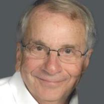 Larry M. Zook