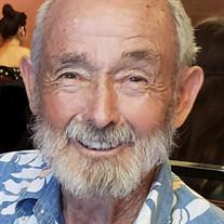 James Gordon Burkdoll
