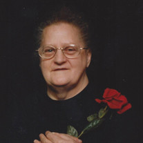Bertha R. Elliott