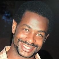 Mr. Roy Savalas Jones