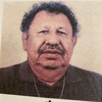Raymundo Sanchez