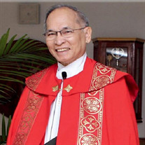 Father Hoang (Peter) Xuan Nghiem