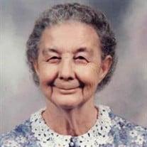 Helen Burch