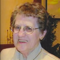 Betty J. Reynolds