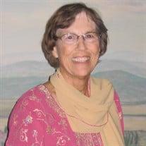 Agnes Marian Schulenburg