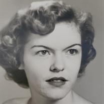 Bonnie Mooring