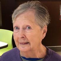 Marlene V. Morganti