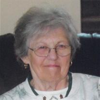 Patricia Ann Bartz