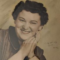 Dorothy VanBuskirk