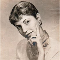 Mary Ann O'Bryant