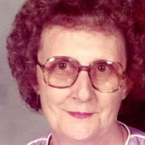 Margaret Ruth Knighten