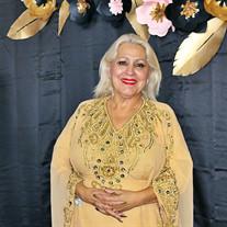 Mrs. Anna Maria Ruiz