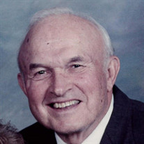 Ray Dempsey Sailsbery