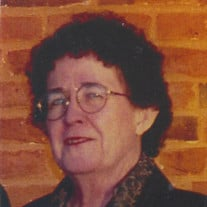 Dr. Mary Lane Otte