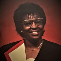 Mrs. Barbara Jean Vallar