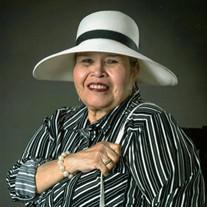 Evelyn Ordaz Everett