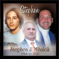 Stephen J. Mihalcik