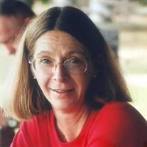 Deborah K. Preston