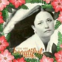 Wanda Joyce Densman
