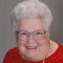 Betty Bernskoetter