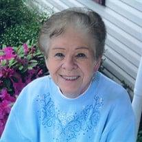 Helen Patricia Wilson