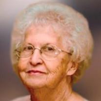 Mrs. Rose LeBlanc Cheramie