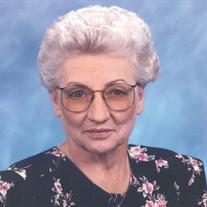 Betty Jo (Spillars) Gilbert