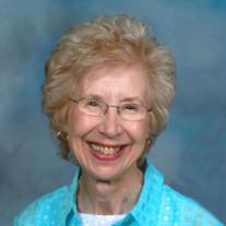Monica Mary Polcyn