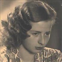 Anneliese Margot Emory