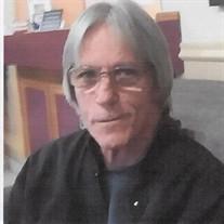 Terry Alan Shouse
