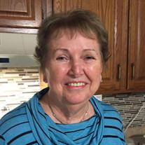 Eileen A. Rost