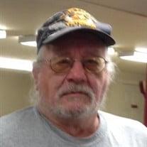 Rex Harold Zuck
